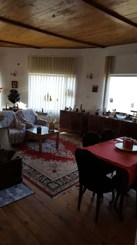 Vila Adelina is waiting for you. Near by mountains