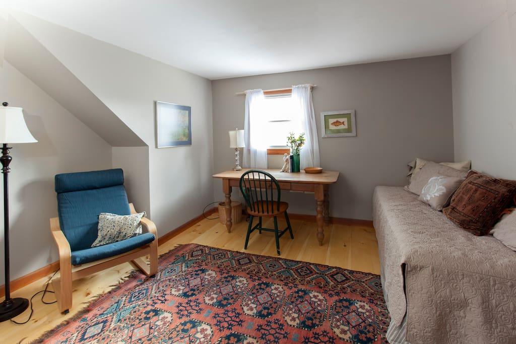 Alternate View/Master Bedroom Suite