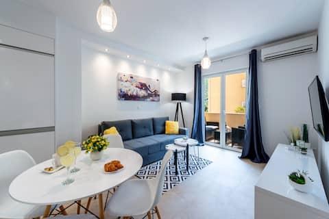 Apartment La Perla