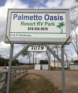 Oasis RV Park