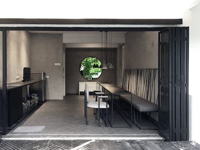 Colonie 1111, A Minimalist Experience - Bukit Fraser