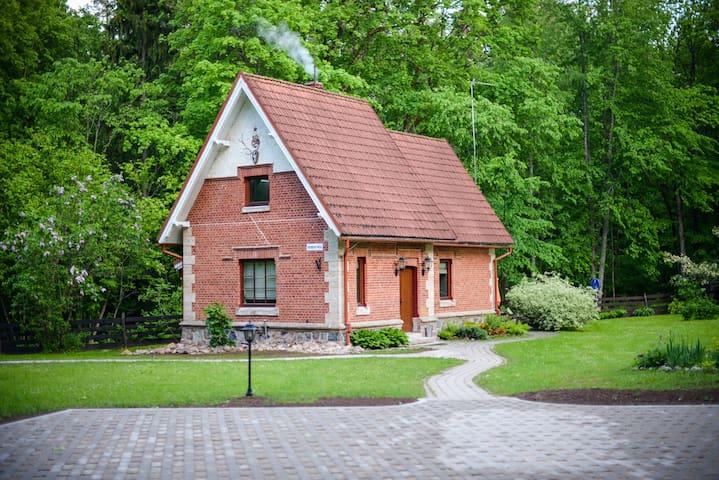 Mednieku namiņš
