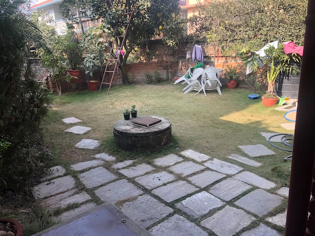 Two bedroom Apartment at Sanepa, Jhamsikhel.