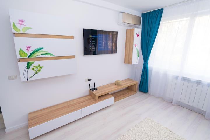 SofiaTraian Apartament