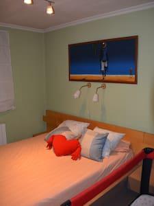 Magnifico apartamento con 2 habitaciones - Valladolid