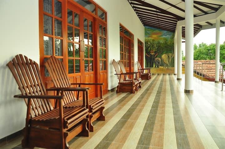 Moksha Villa Resort