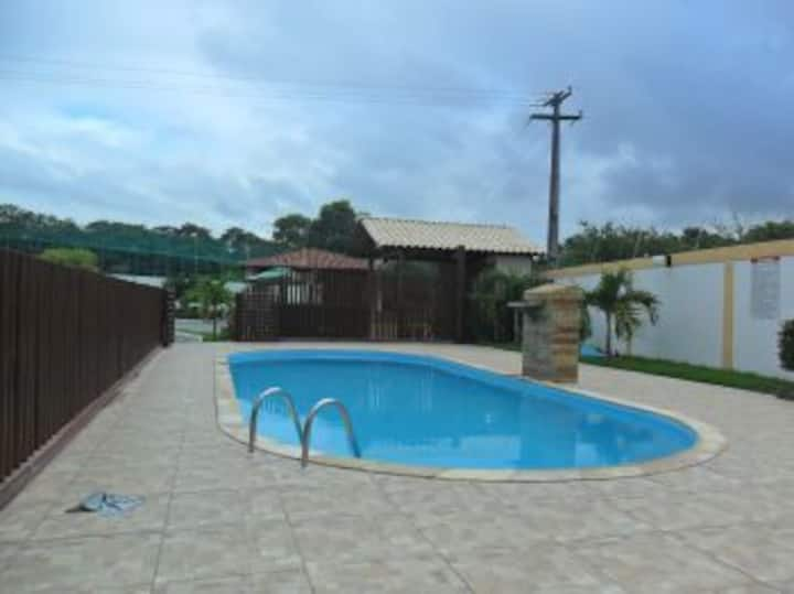 Apartamento com garagem, no coração de Aracaju