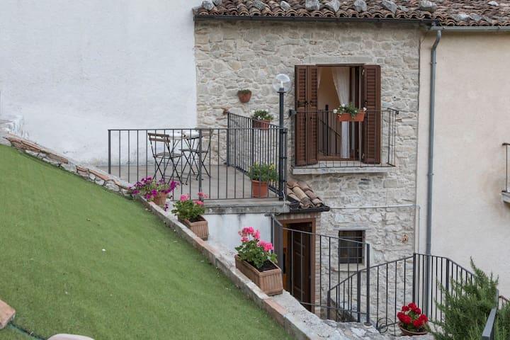 La petit maison
