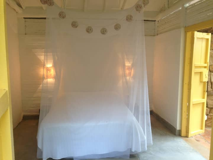 cosy room in Casa Muriel