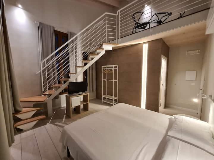 B&B Locanda de' Colli camera con bagno privato N1