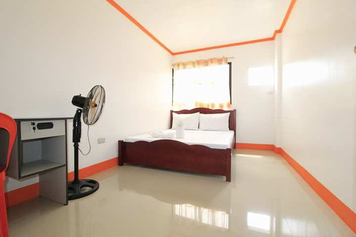 Lan Bless Pension House (Bed and breakfast)