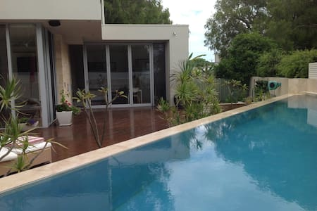 Deluxe studio apartment so close to town and beach - Dunsborough - Lainnya