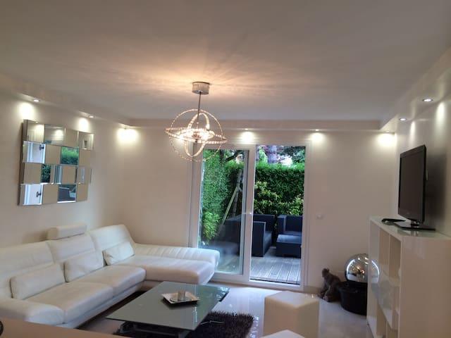 Magnifique cottage à Deauville - Довиль - Дом