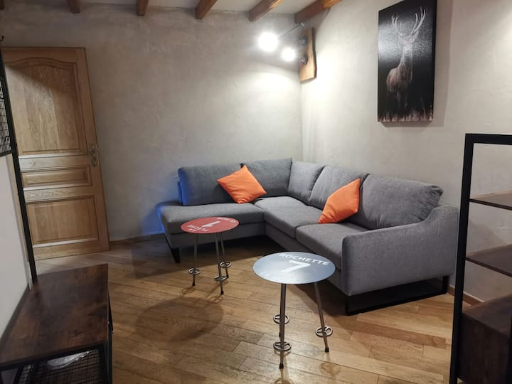 Residence Le Cairn Apartment n 4