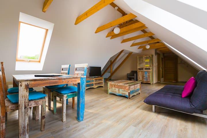 Landhaus Engel, (Geislingen), Suite mit WC und Dusche