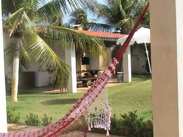 Casa de Praia em CAPONGA - Cascavel - Casa