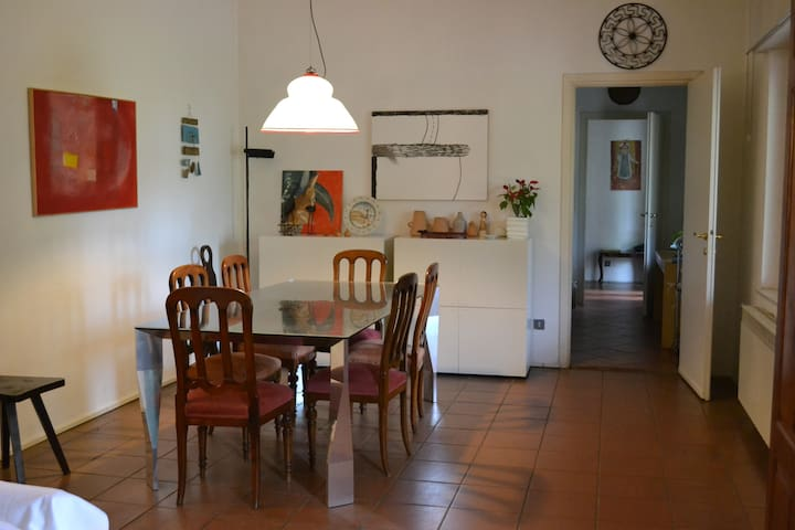 B&B MARTINO - Cavriana - Penzion (B&B)