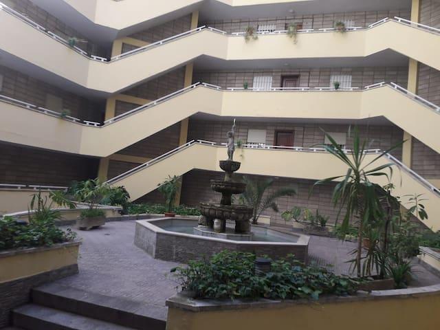 Apartamento  centro badajoz 3 habitaciones