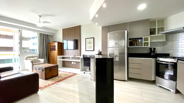 Entire Serviced Apartment With Wi-Fi and A/C