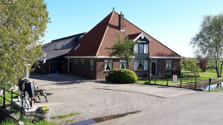Boerderij Noord-Hollands Hof Dream