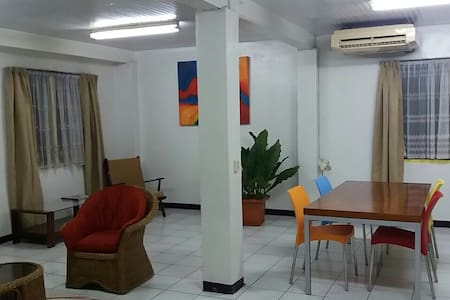 Howard's house - Paramaribo - Hotel boutique