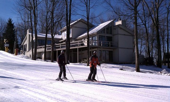 Hidden Valley.   best luxury home /ski in /ski out