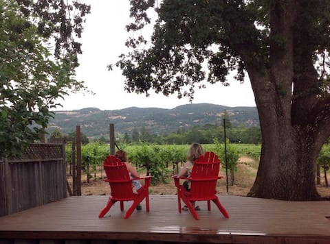Napa  country living