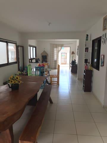 House center of Maragogi