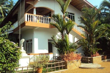 Angel Villa - Casa