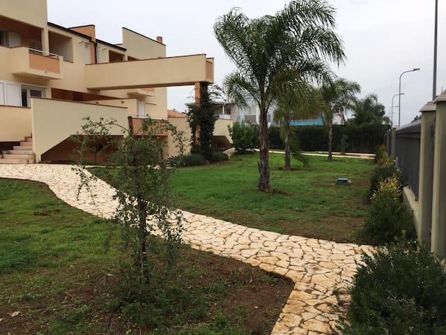 Villa Catone - Soluzione C
