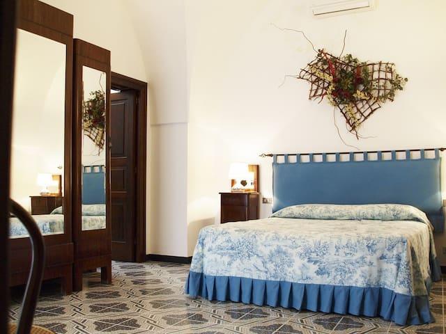 B&B A Casa da Ermelinda - Castellana Grotte - ที่พักพร้อมอาหารเช้า