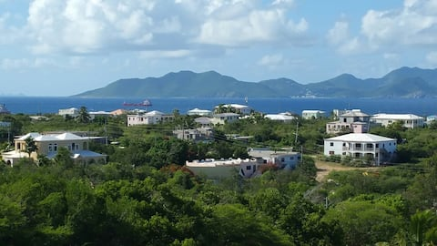 Suncrest Apartment in Anguilla