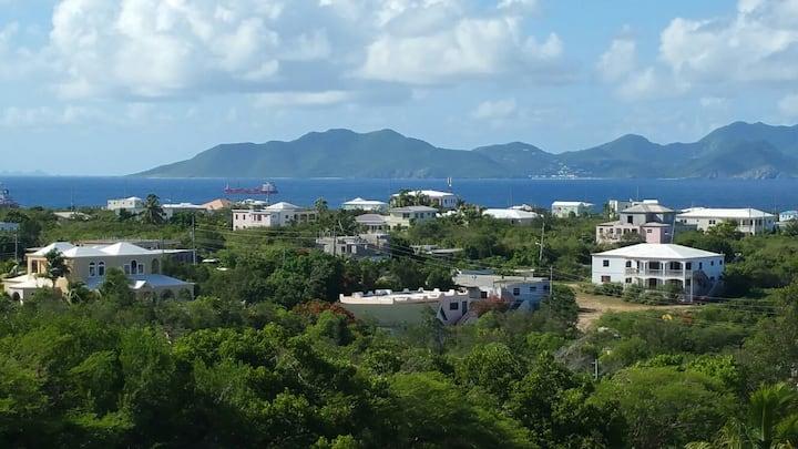 Suncrest Apartment in Anguilla