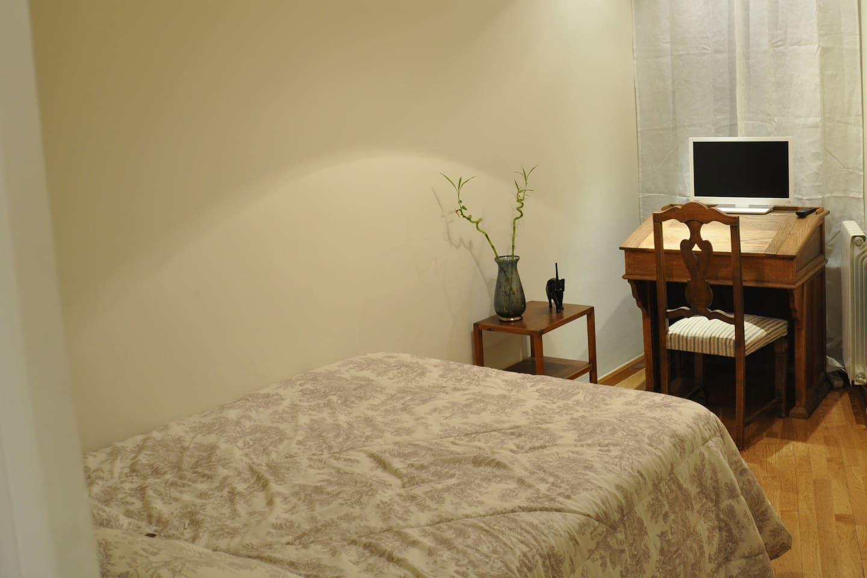 Intermediate Room; photo 1