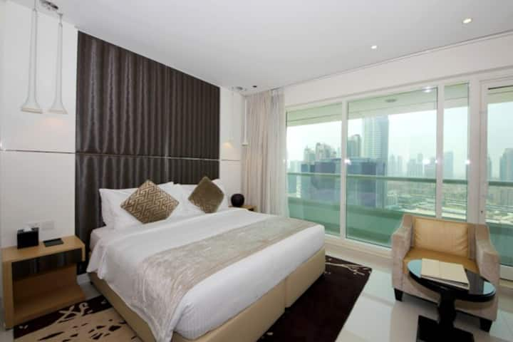 Damac Maison Canal Views