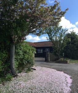 Beazleys Cottage