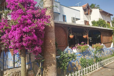 Alkali House - Marmaris