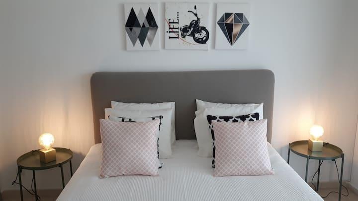 Maresia Beach Apartment