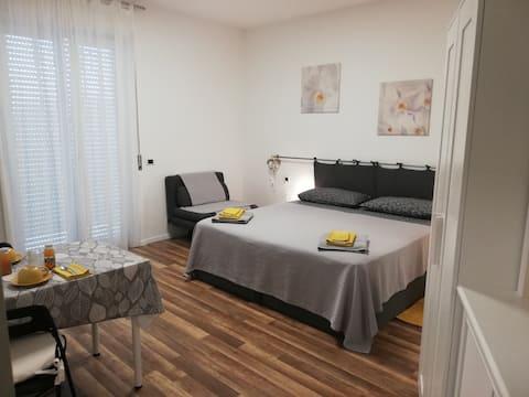 Cristel Malpensa Room