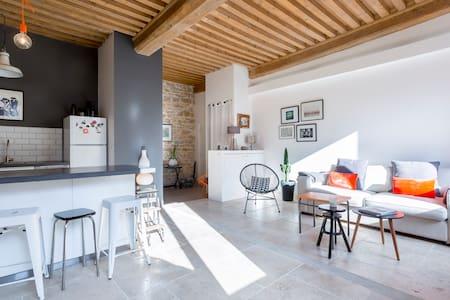 Appartement tout confort - Lyon