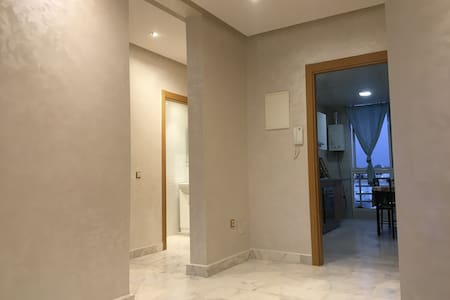Appartement plage sid el abed - harhoura