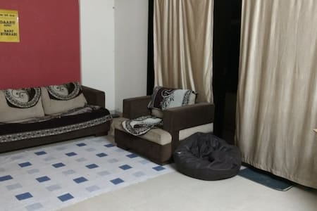 Homely Space - with best comfort and peace! - Navi Mumbai