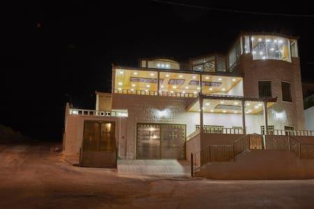 101  Petra jordan  Basant villa