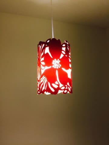 墾丁的大紅花Hibiscus Cottage KT - 屏東縣 - Casa