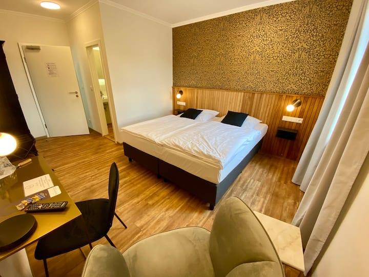 Schöne Doppelzimmer in Kitzingen