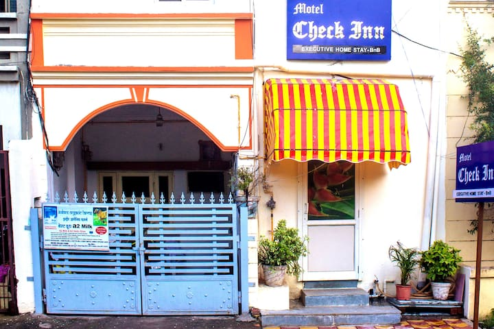 Check-Inn, Home Stay & BnB