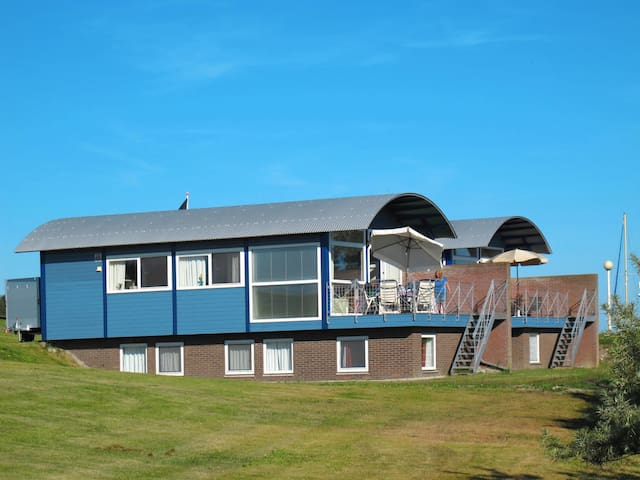 House in Lauwersmeer for 6 persons