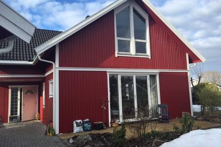 Osen 4 Medkila i Harstad - Harstad
