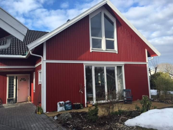 Osen 4 i Harstad, med frokost