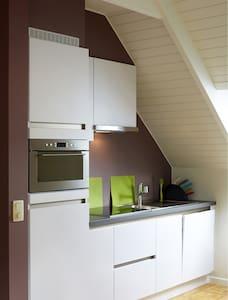 Affligem-Asse Rustige 50 m² studio - Ternat - Condominium